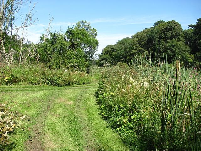 Between the lochs, Balgone