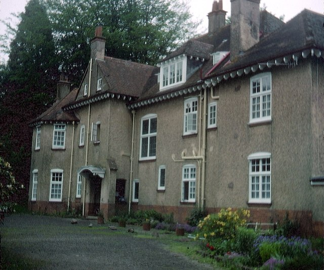 Map Of Youth Hostels In Ireland.Former Youth Hostel Crowcombe C David Hillas Geograph Britain