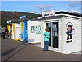 NH1293 : Ullapool Tours by Colin Smith