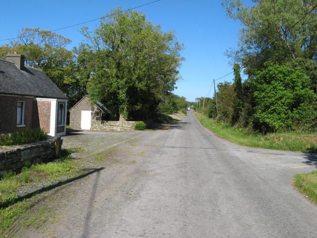 Old Sligo road