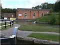 SP6989 : Foxton Locks Museum by Alan Murray-Rust
