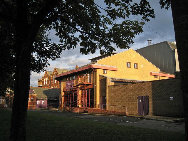 Queen Alexandra Sixth Form College