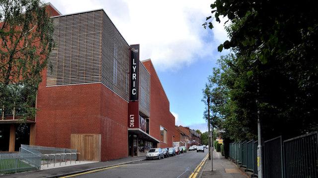 Ridgeway Street, Belfast (2)