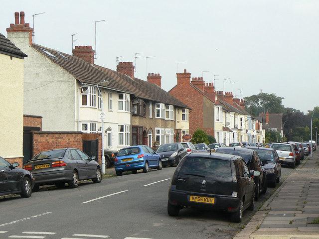 Sandringham Road