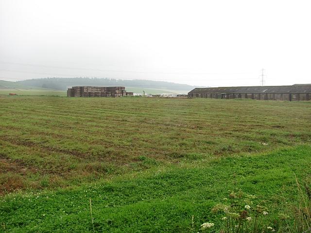 Field, Dykelands