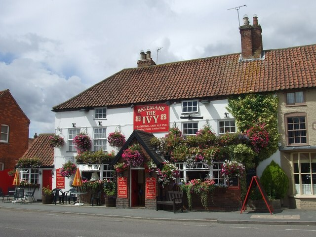 The Ivy Pub