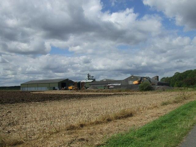 Short Wood Farm