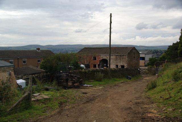 Garside Farm