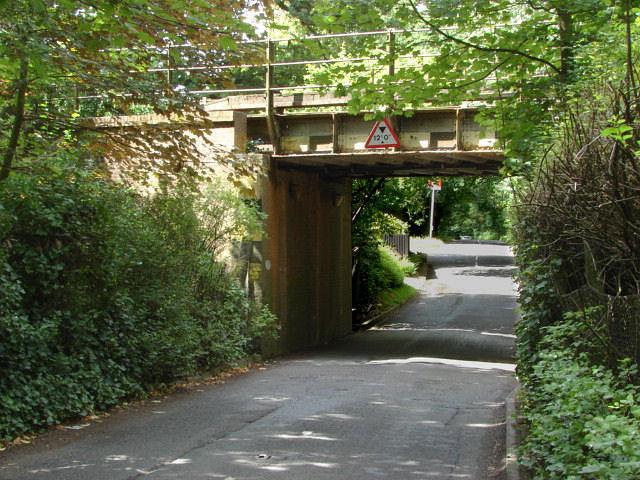 Prey Heath Road