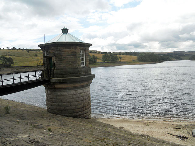 Sluice that may not be needed for some time