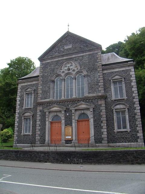 Capel Pendref, Bangor
