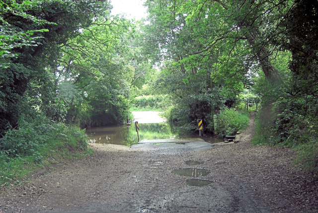 Thornford Road Ford