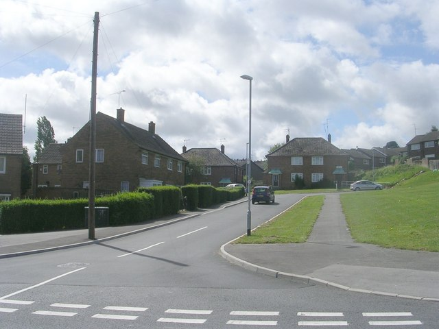 Snowden Approach - Raynville Road