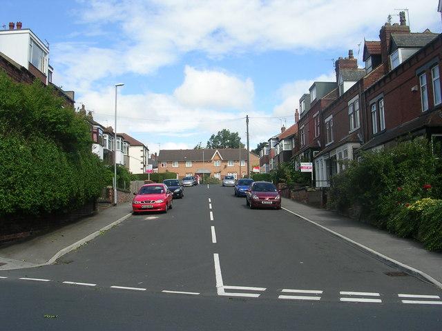 Landseer Grove - Raynville Road