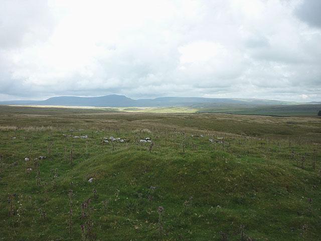 Mound, Herningside