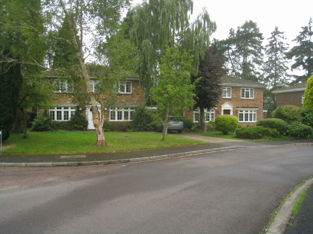 Detached housing - Barn Lane