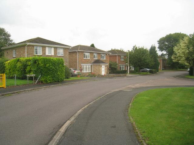Houses in Barn Lane