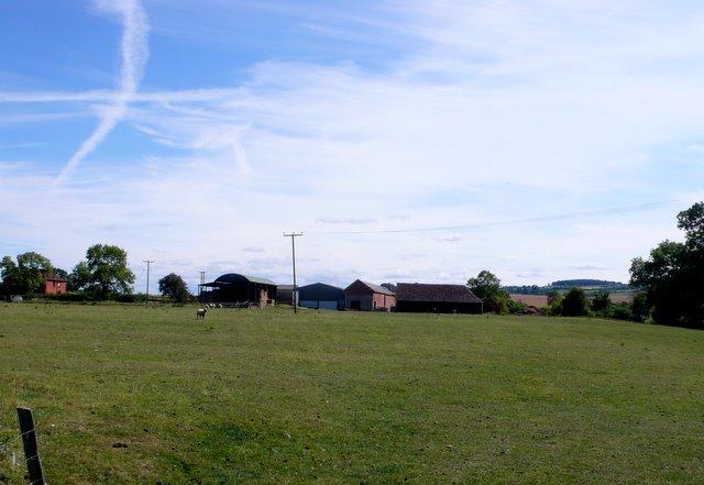 Bruton Farm