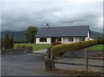 R7924 : Bungalow near the crossroads off the main Galbally/Mitchelstown road by Neil Theasby