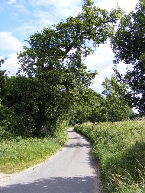 Grundisburgh Road