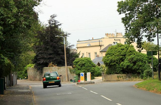 2011 : Beckspool Road, Frenchay