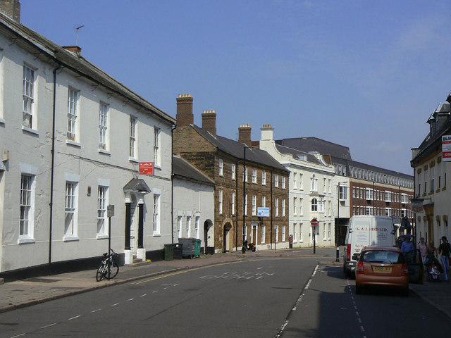 Sheep Street