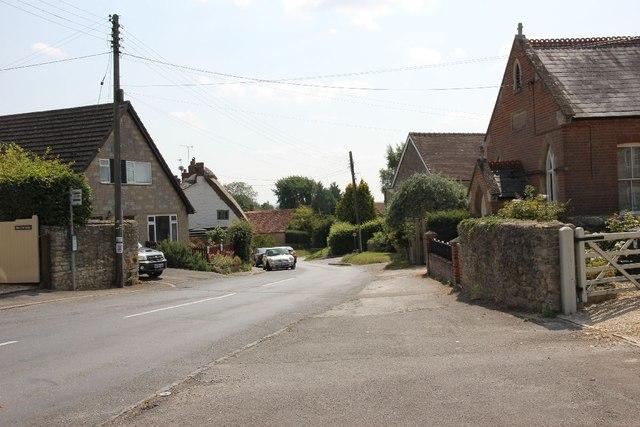 Haseley Road