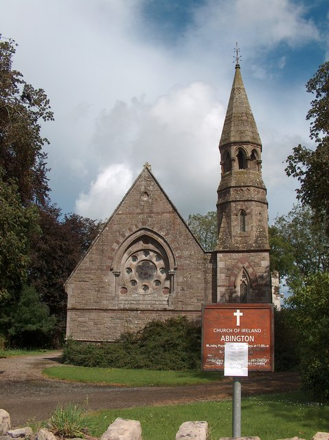 Abington Church, County Limerick