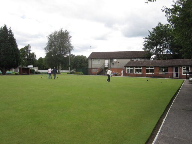 Macclesfield Bowling Club