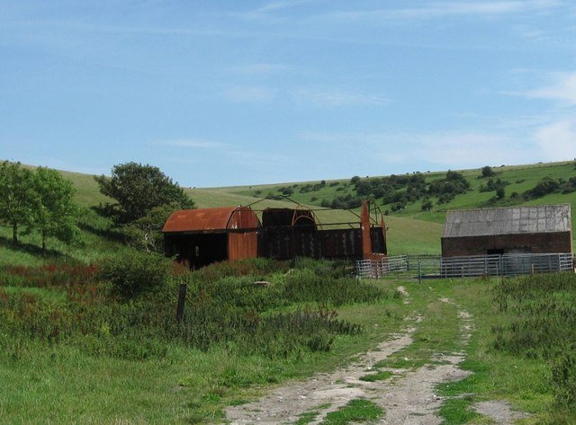Perching Hill Barns