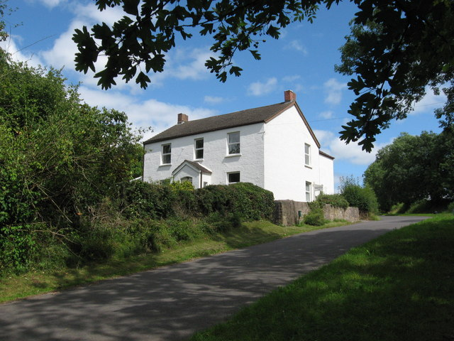 Honeyfield Farm, Brockweir