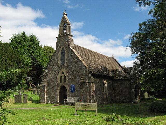 St. Michael's, Tintern
