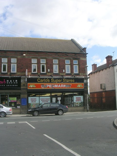 Carlo's Super Stores - Cross Lane