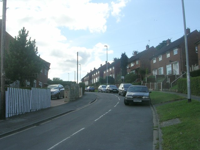 Bawn Approach - Butterbowl Drive