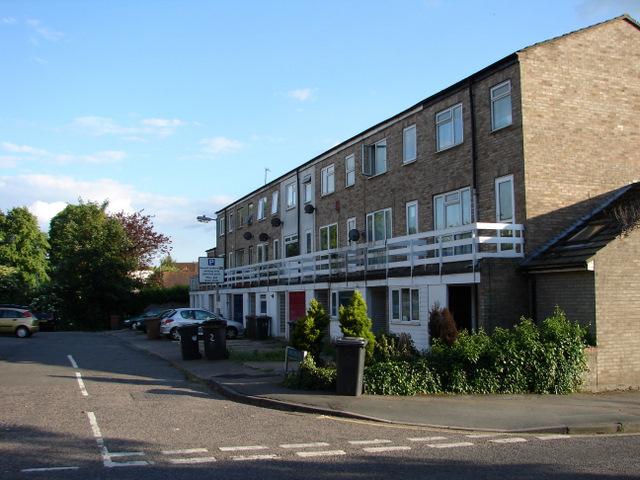 Wilton Close