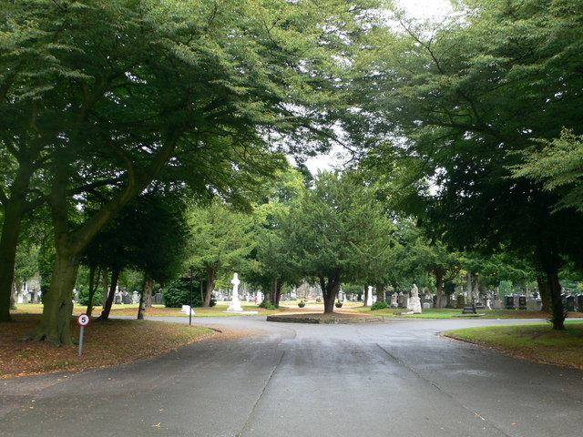 Southern Cemetery, Manchester