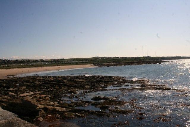 Harbour Rocks