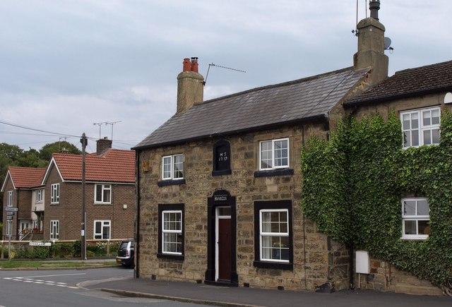 Cottage in Thorner