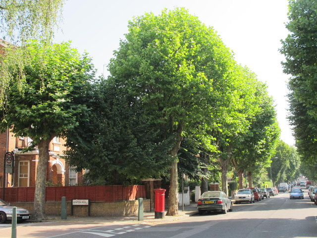 Brondesbury Road / Lynton Road, NW6