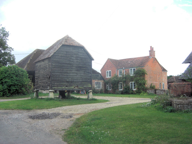 The Old House, Rectory lane