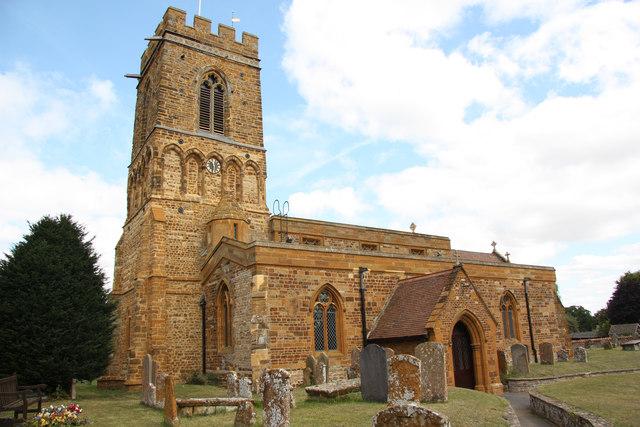 Church of St.Mary the Virgin