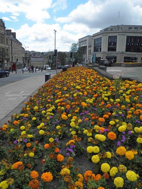 Church Street Barnsley