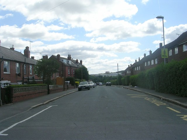 Cobden Road - Whincover Road
