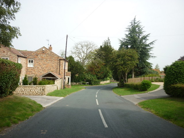 Grafton Lane, Grafton, North Yorkshire