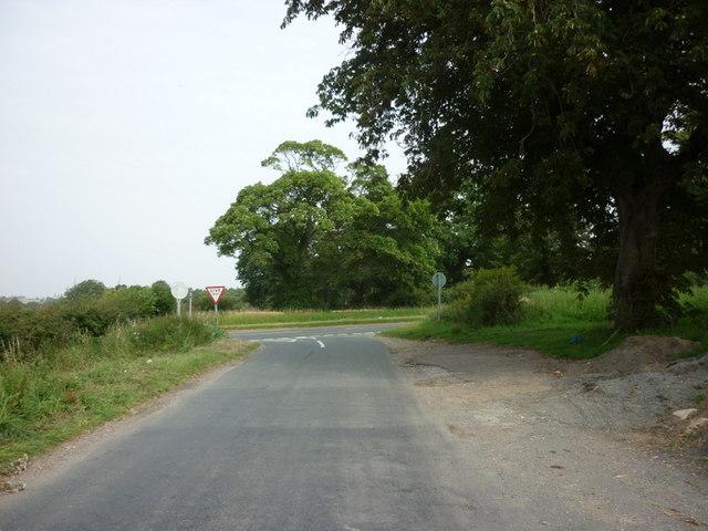 Grafton Lane at Marton Lane
