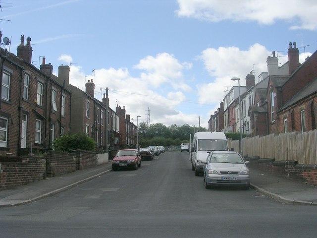 Cobden Avenue - Cow Close Road