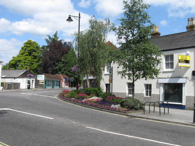 The Square,  Liphook, Hampshire