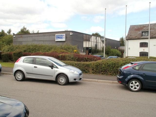 HWM, Llantarnam Industrial Park, Cwmbran