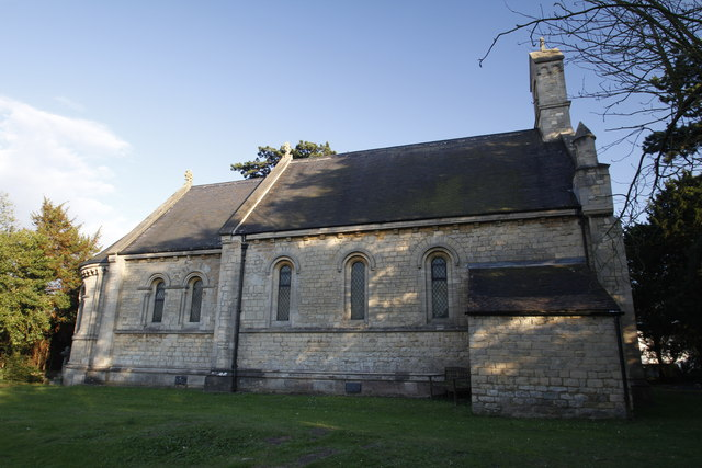 St Edward the Confessor Church close up