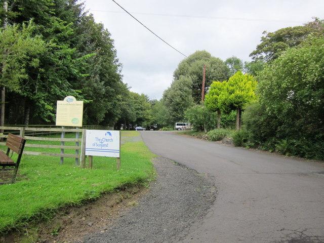Kirk Road